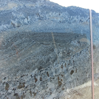 Arara Blue Granite